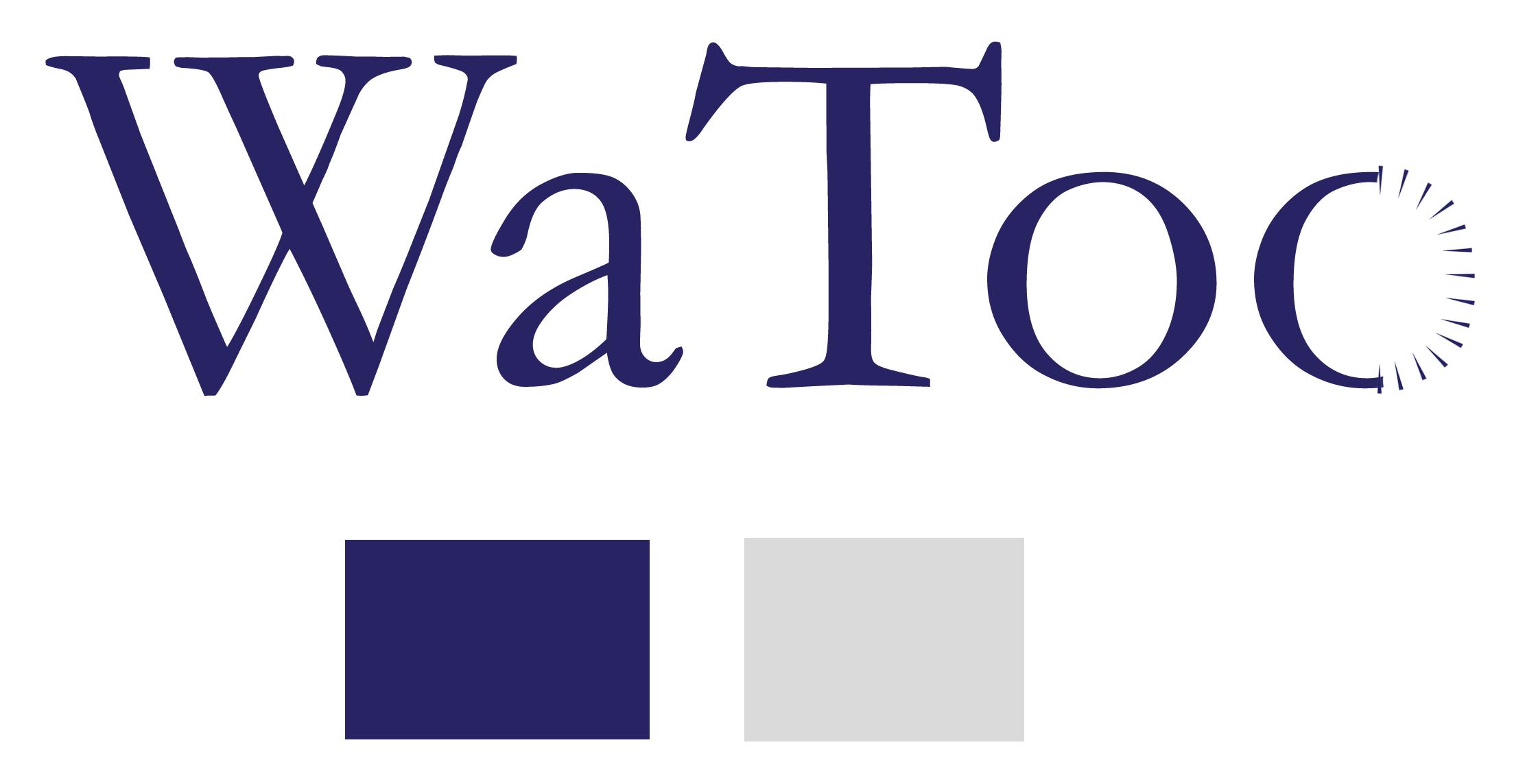 WaToo Logo